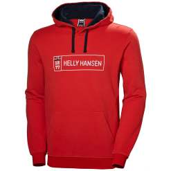 Helly Hansen Mens Norse Collection 1877 Hoodie