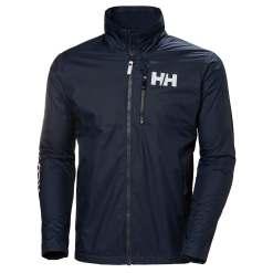Helly Hansen Mens Urban Rainwear Active Midlayer Rain Jackets