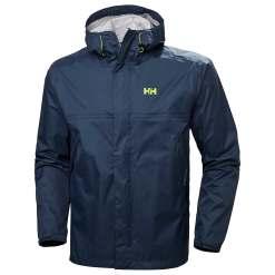 Helly Hansen Mens Mountain Essentials Loke Shell Jacket