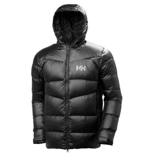 Helly Hansen Mens Vanir Icefall Down Jacket