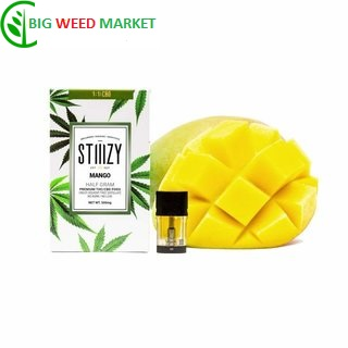 Mango Stiiizy Pod
