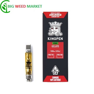 Buy Gelato Vape Cartridges Online Europe
