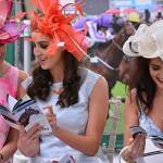 york races hen party