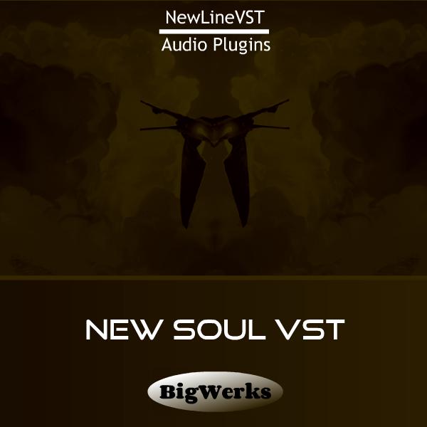 New Soul plug-in 1