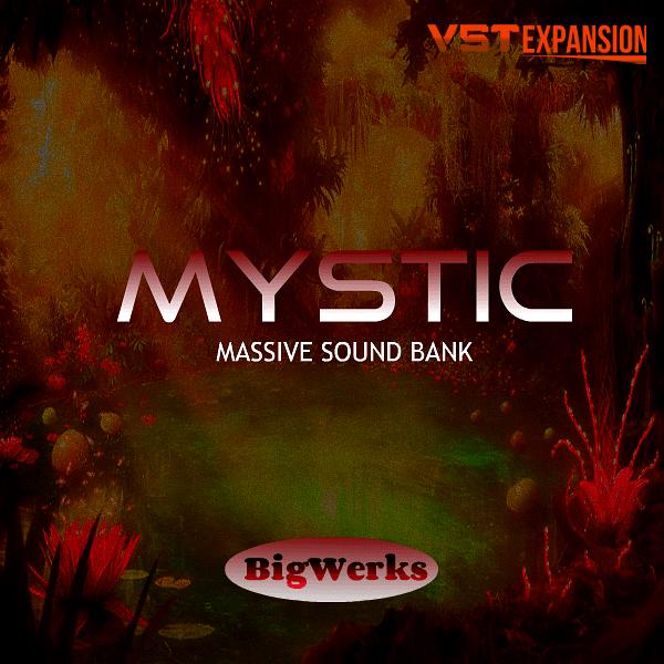 Mystic - Massive 1
