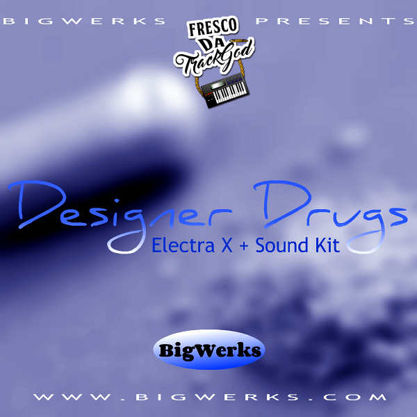 Designer Drugs - Electra X 1