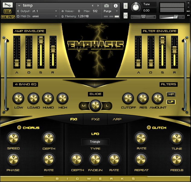 Bigwerks com - #1 Site For Producers & Beat Makers