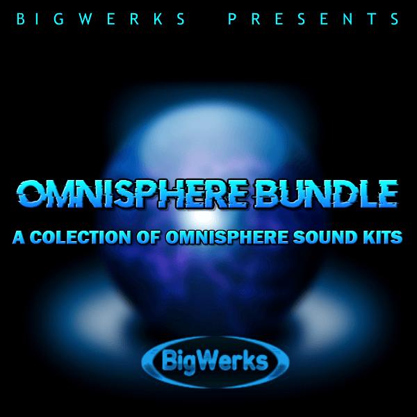 Omnisphere Bundle Sound Banks - #1 High Quality Omnisphere Sound Bank 1