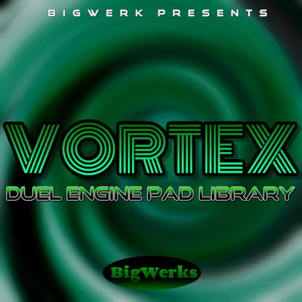 Vortex Kontakt Library 1