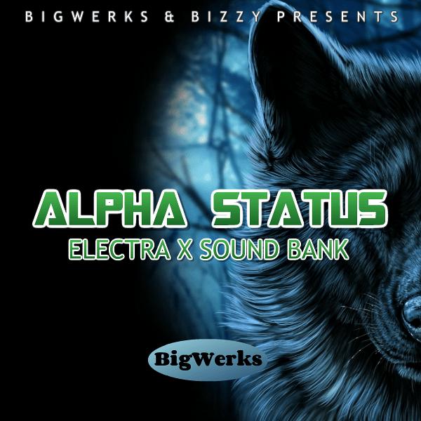 Alpha Status - Electra X 1