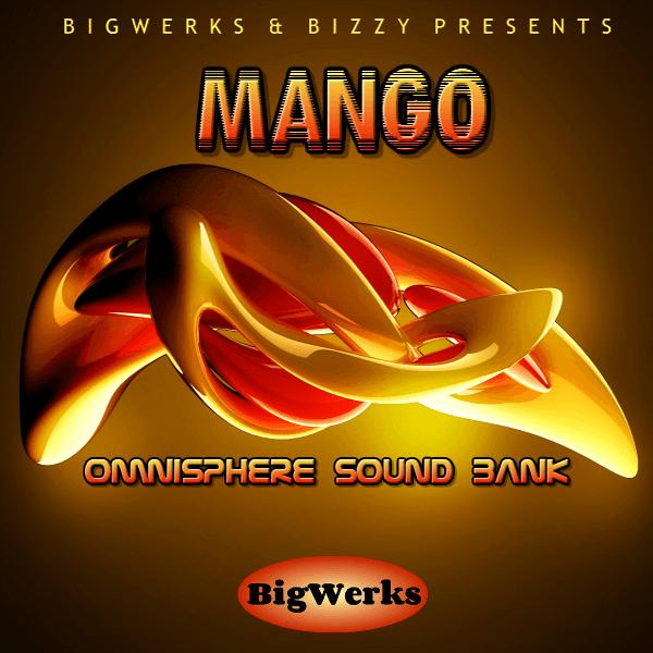 Mango - Omnisphere 1