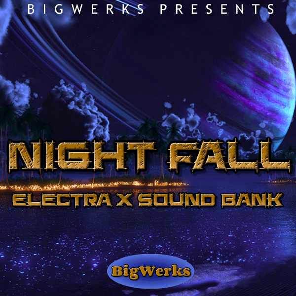 Night Fall - Electra X 1
