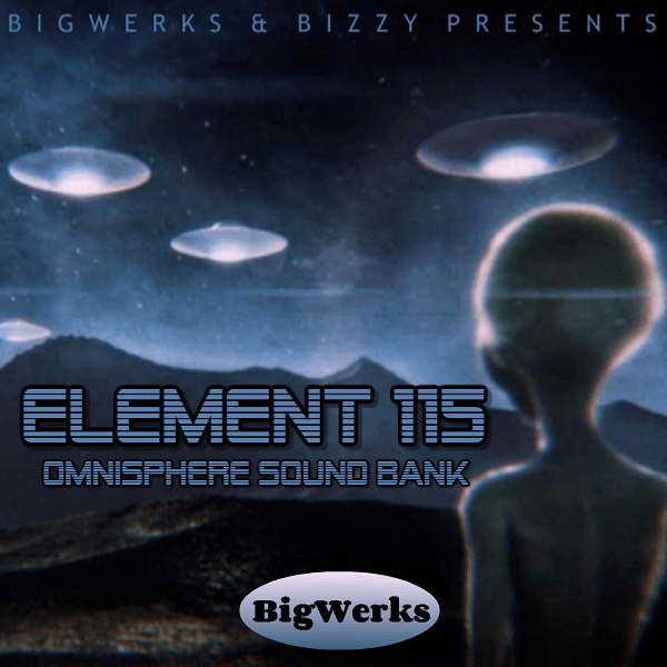 Element 115 - Omnisphere 1