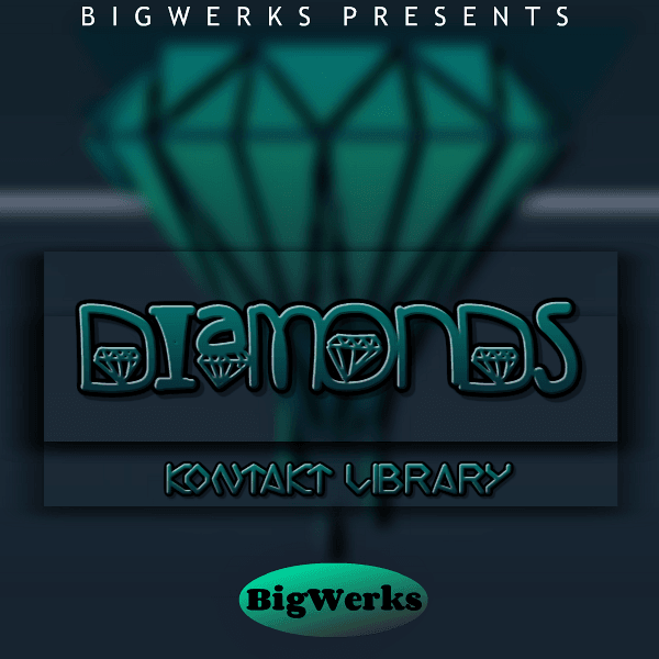 Diamonds Kontakt Library - #1 For Trap|Hiphop|R&B 1