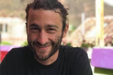 perureports.com: U.S. Skater Shot in Head in Peruvian Jungle Makes Miraculous Recovery