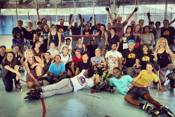 10 Reasons Why Camp SkateIA Might Be the Best Way to Expand Your Skills