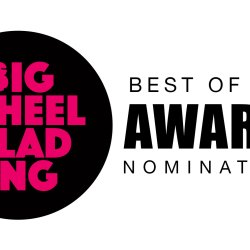 Big Wheel Blading Awards 2018 Nominations