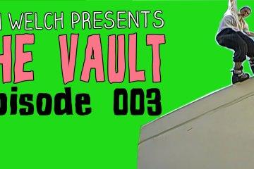Jan Welch Presents The Vault Episode 3