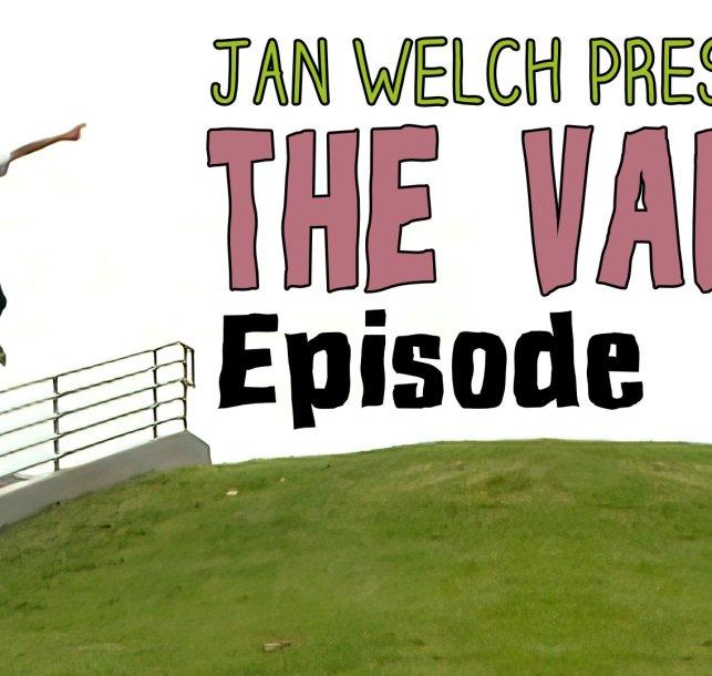 Jan Welch Presents The Vault Episode 1