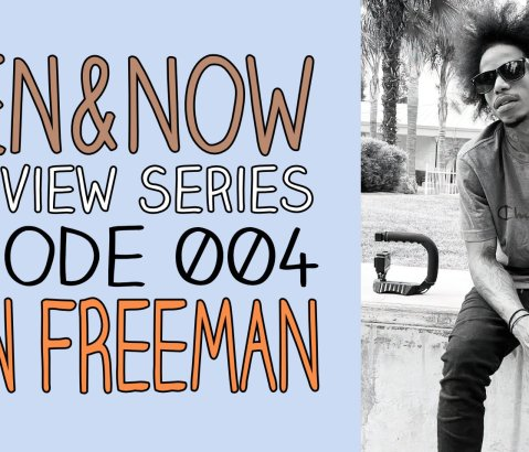 Brian Freeman – Then And Now Blading Interview EP04