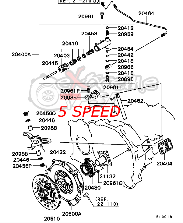 Mitsubishi Gearbox 5 Speed Manual Pdf
