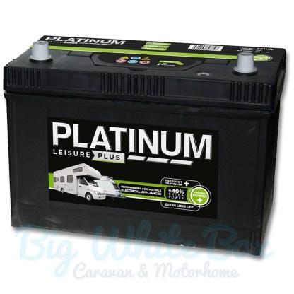 caravan leisure battery