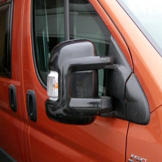 Milenco Van Mirror Protectors