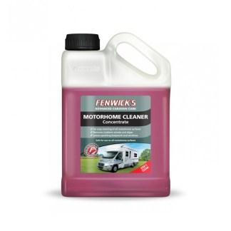 Fenwicks Motorhome Cleaner