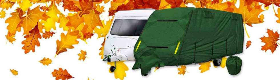 Breathable Caravan Covers