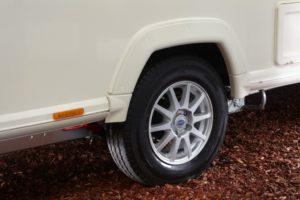 Caravan Tyres