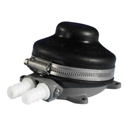 Whale Babyfoot Pump