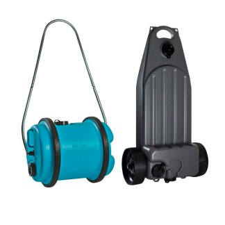Aquaroll Wastemaster Eco Bundle