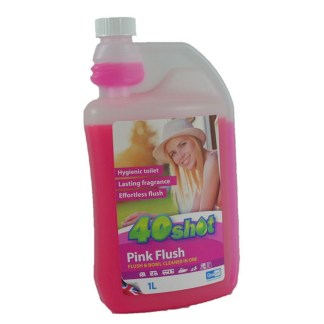 40 Shot Pink Flush AQ4002