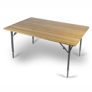 Kampa Bamboo Medium Table TA2010
