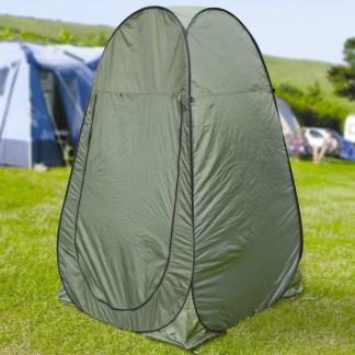 Leisurerwize Toilet Pop Up Tent
