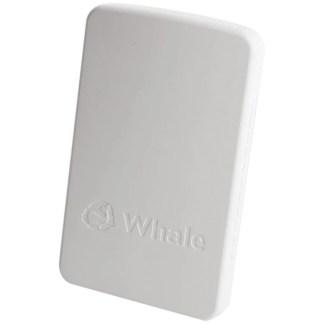 Whale Socket Cover White AK1427C