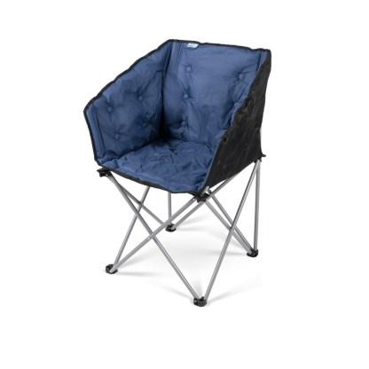 Blue Tub Chair