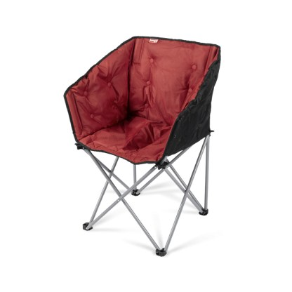 Ember Red Chair Tub