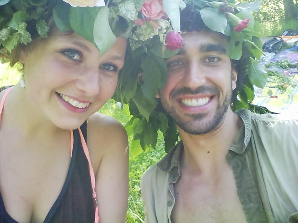 Flowerhats