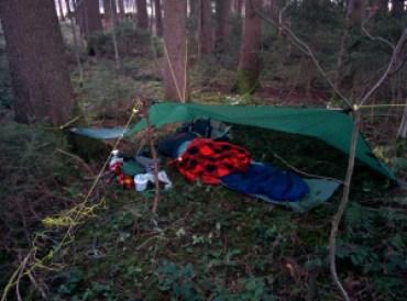 guerrillacamping