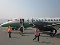 Yeti Airlines, Nepal