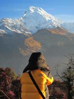 Tadapani, Nepal