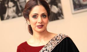 Here are some little known facts about Sridevi