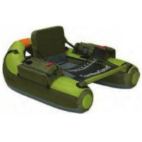 Cumberland inflatable fishing chair