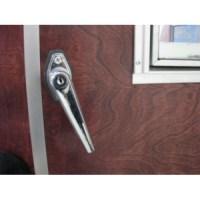 outside door handle