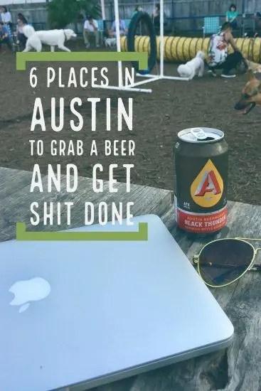 best free wifi austin beer