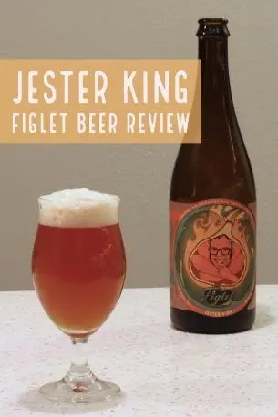 beer review
