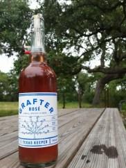 texas keeper cider rose
