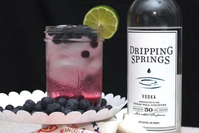 vodka tonic cocktail recipe