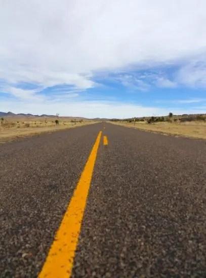 texas scenic drives